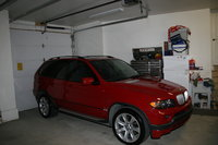 Picture of 2005 BMW X5 4.8is AWD, exterior, gallery_worthy