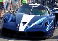 Picture of 2007 Ferrari FXX, exterior, gallery_worthy