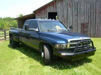 2001 Dodge Ram 3500 Overview