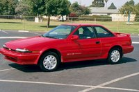 Picture of 1991 Toyota Corolla SR5 Coupe, exterior, gallery_worthy