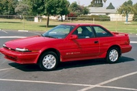 Picture of 1991 Toyota Corolla SR5 Coupe, exterior