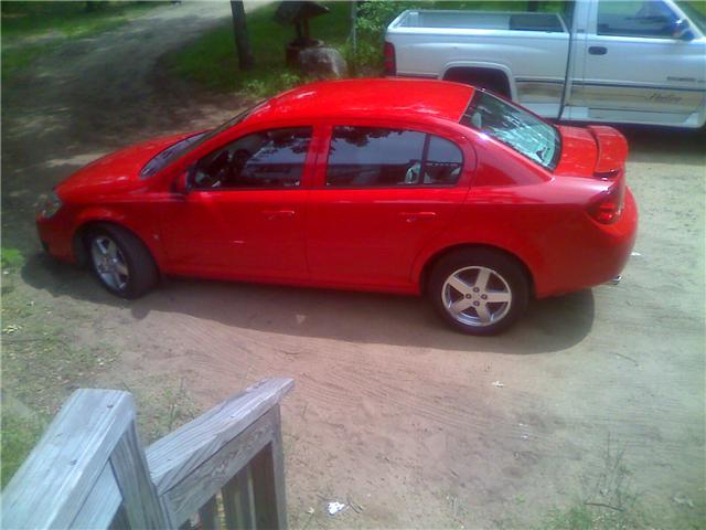 chevy cobalt lt. 2006 Chevrolet Cobalt LT Coupe