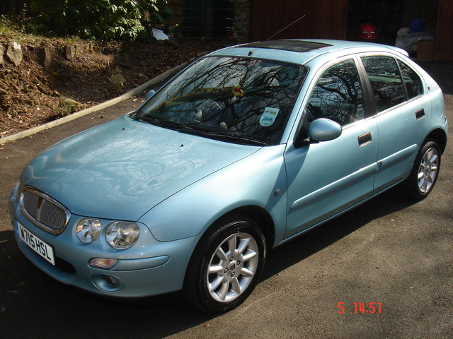 Picture of 2000 Rover 25