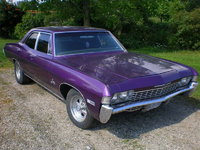 Picture of 1968 Chevrolet Impala, exterior, gallery_worthy