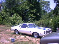 Picture of 1977 Chevrolet Malibu, exterior