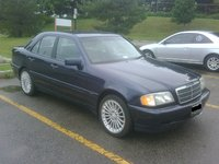 Picture of 2000 Mercedes-Benz C-Class C 230 Supercharged Sedan, exterior