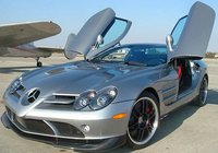 Picture of 2006 Mercedes-Benz SLR McLaren Base, exterior