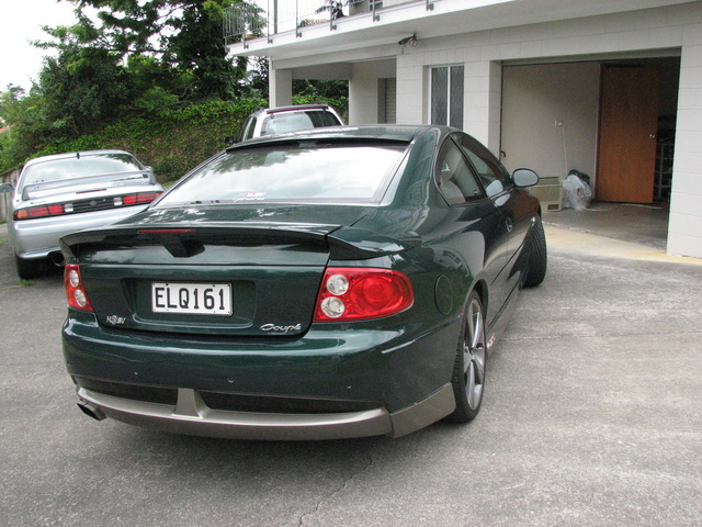 Picture of 2002 HSV GTS