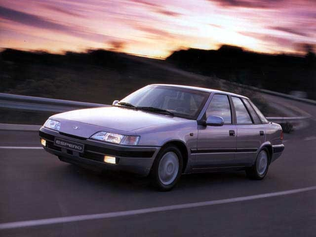Picture of 1994 Daewoo Espero