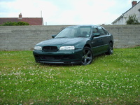 1999 Rover 620 Overview