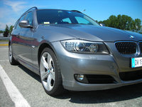 Picture of 2009 BMW 3 Series 335i xDrive Sedan AWD, exterior, gallery_worthy