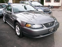 2004 Ford Mustang Base picture, exterior