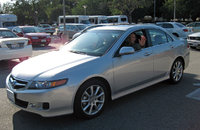 Picture of 2008 Acura TSX Sedan w/ Navigation, exterior