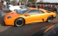 Picture of 1999 Lamborghini Diablo, exterior, gallery_worthy