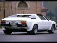 1976 Lamborghini Espada Overview