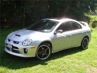 Picture of 2004 Dodge Neon SRT-4 4 Dr Turbo Sedan, exterior