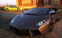 Picture of 2008 Lamborghini Reventon Base, exterior