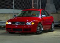 Picture of 2000 Audi A4 1.8T Quattro, exterior