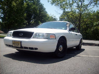 Picture of 2005 Ford Crown Victoria, exterior, gallery_worthy