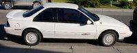 1991 Chevrolet Beretta GT FWD, 1991 Chevy Beretta GT, exterior, gallery_worthy