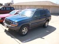 2000 Jeep Grand Cherokee Laredo 4WD picture, exterior