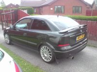 Picture of 2000 Vauxhall Astra, exterior, gallery_worthy