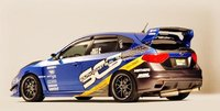 Picture of 2008 Subaru Impreza WRX STi Turbo AWD, exterior