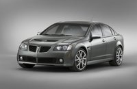 Picture of 2009 Pontiac G8 GXP, exterior, manufacturer, gallery_worthy