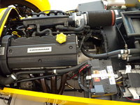 Picture of 2002 Caterham Seven, engine, gallery_worthy