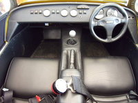 Picture of 2002 Caterham Seven, interior, gallery_worthy