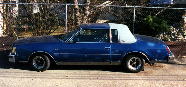 Picture of 1979 Buick Regal 2-Door Coupe, exterior, gallery_worthy