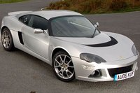2007 Lotus Europa Overview