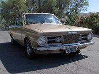 Picture of 1965 Plymouth Barracuda, exterior, gallery_worthy