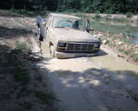 Picture of 1986 Ford F-250, exterior