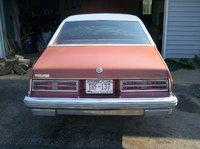 1977 Pontiac Phoenix Overview