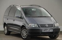 2007 Volkswagen Sharan Picture Gallery