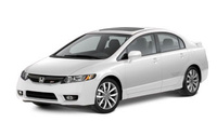 2009 Honda Civic Si picture, exterior