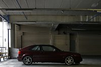 Picture of 1992 Volkswagen Corrado, exterior, gallery_worthy