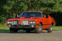 Picture of 1971 Oldsmobile 442, exterior