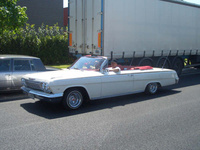 Picture of 1962 Chevrolet Impala, exterior