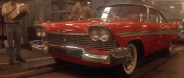 Sundance Used Cars >> 1958 Plymouth Fury - Exterior Pictures - CarGurus