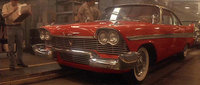 Picture of 1958 Plymouth Fury, exterior, gallery_worthy