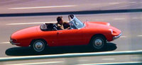 1966 Alfa Romeo Spider Overview