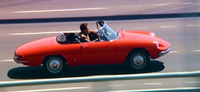 1966 Alfa Romeo Spider Overview
