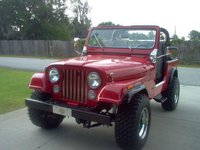 Picture of 1986 Jeep CJ-7, exterior, gallery_worthy