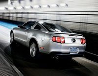 Picture of 2009 Ford Mustang GT, exterior, manufacturer