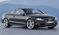 Picture of 2009 Audi S5 4.2 quattro Coupe AWD, exterior, gallery_worthy
