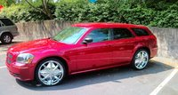 2007 Dodge Magnum SE RWD, Just another Sunny day., exterior, gallery_worthy