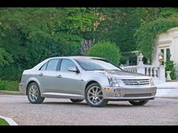 Picture of 2005 Cadillac STS 3.6, exterior, gallery_worthy