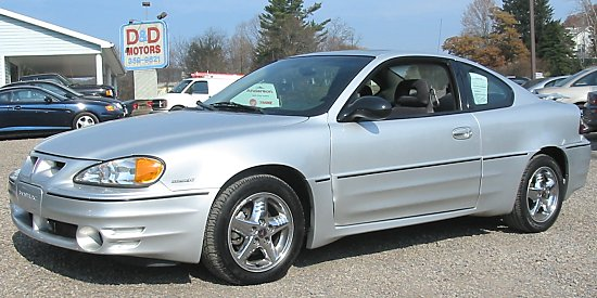 2000 Pontiac Grand Am Se. Pontiac Grand Am. 2000 Pontiac